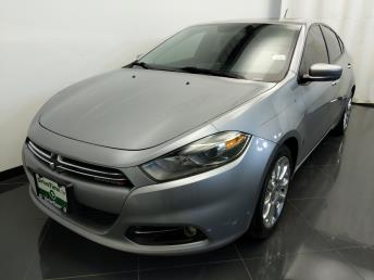 2014 Dodge Dart Limited - 1380039931