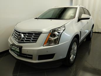 2015 Cadillac SRX Luxury Collection - 1380039943