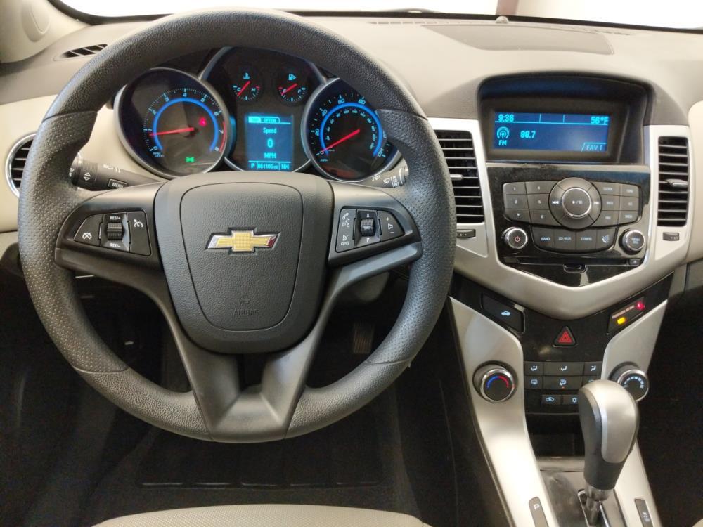 2016 Chevrolet Cruze Limited 1LT - 1380039973