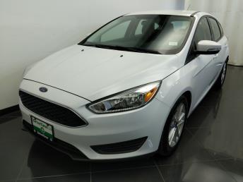 2016 Ford Focus SE - 1380040025