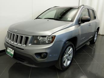 2017 Jeep Compass Sport - 1380040041