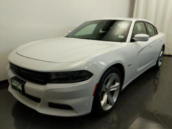 2016 Dodge Charger R/T - 1380040042