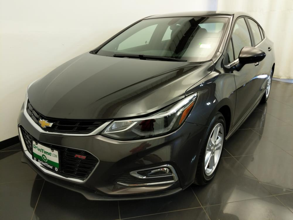 2017 chevrolet cruze lt for sale in houston 1380040073 drivetime. Black Bedroom Furniture Sets. Home Design Ideas