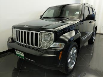 2008 Jeep Liberty Limited Edition - 1380040080