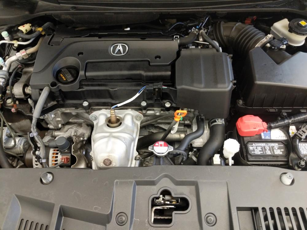 2016 Acura ILX  - 1380040124