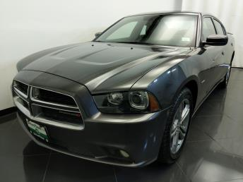 2014 Dodge Charger R/T - 1380040131