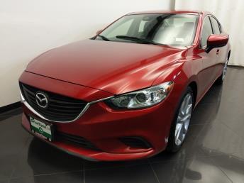 2017 Mazda Mazda6 Touring - 1380040135