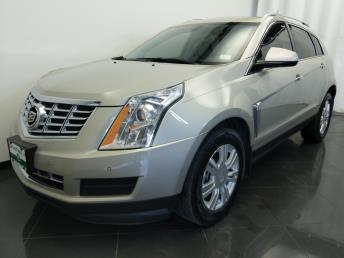 2015 Cadillac SRX Luxury Collection - 1380040194