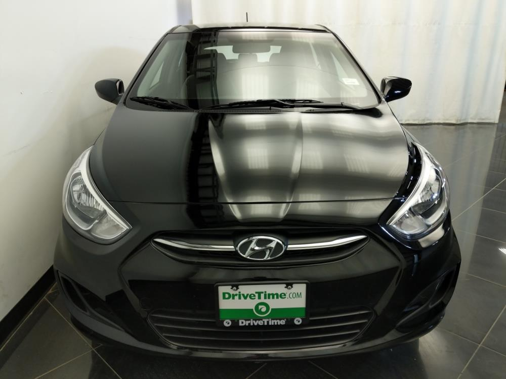 2017 Hyundai Accent SE - 1380040268