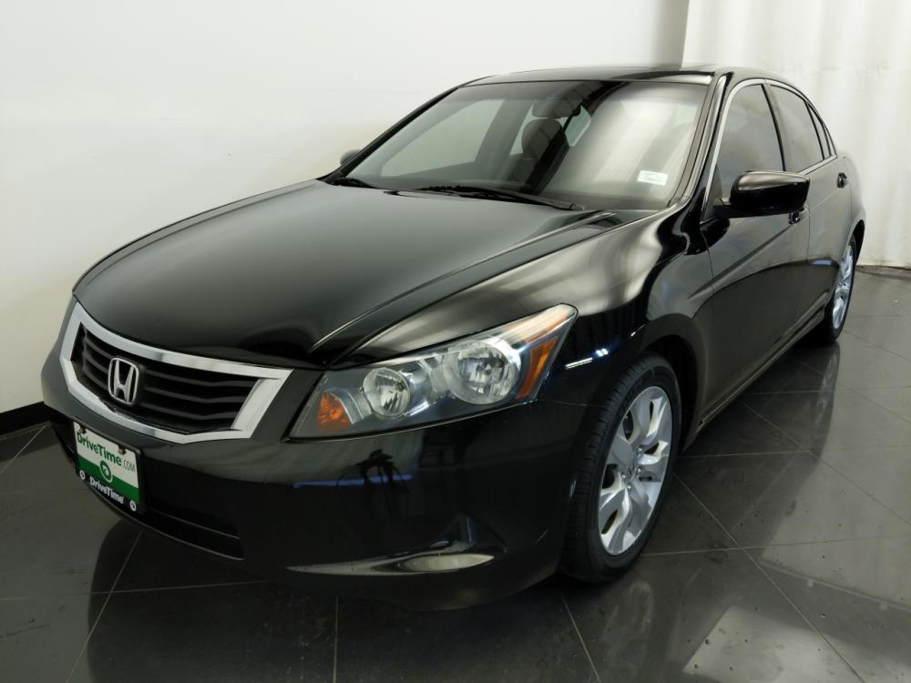 2010 honda accord ex l for sale in houston 1380040283 drivetime. Black Bedroom Furniture Sets. Home Design Ideas