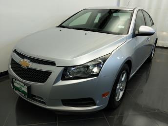 2014 Chevrolet Cruze LT - 1380040310
