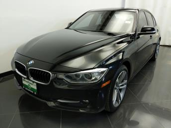 2014 BMW 328i xDrive  - 1380040345