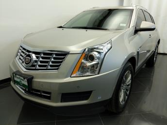 2015 Cadillac SRX Luxury Collection - 1380040349