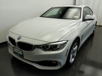 2015 BMW 428i  - 1380040360