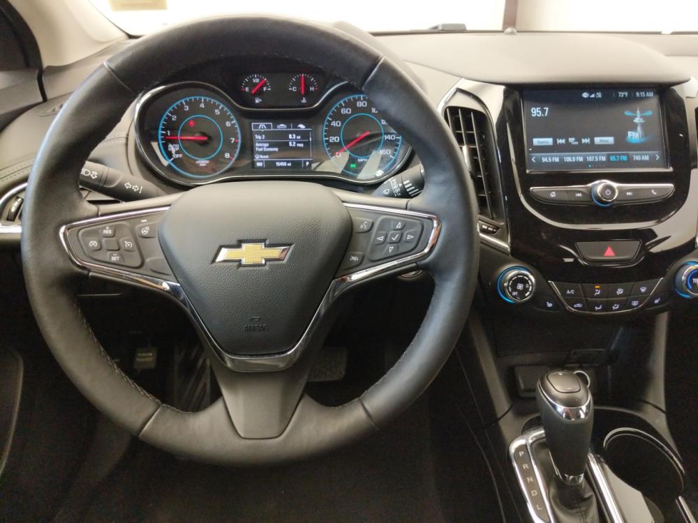 2017 Chevrolet Cruze Premier - 1380040390