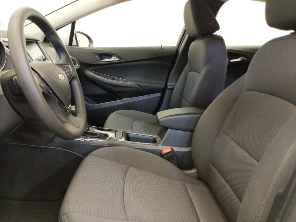 2017 Chevrolet Cruze LT - 1380040393