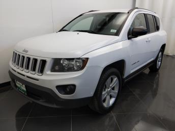 2017 Jeep Compass Sport - 1380040407