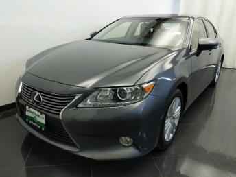 2015 Lexus ES 350  - 1380040425