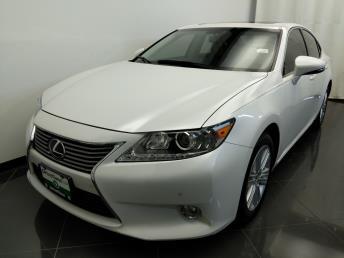 2015 Lexus ES 350  - 1380040426
