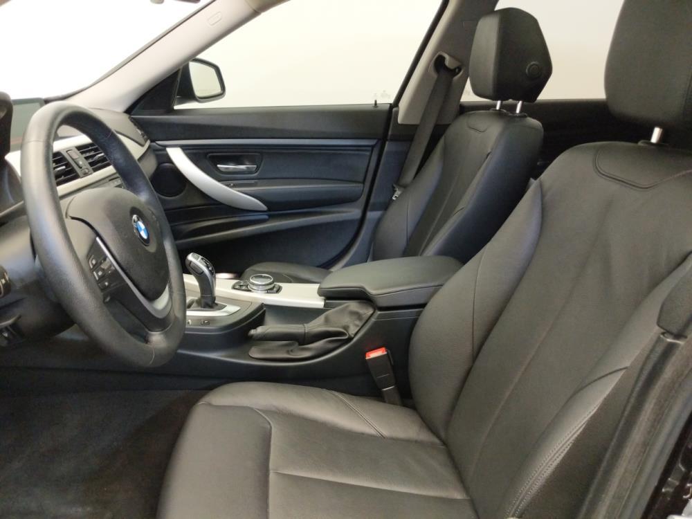 2014 BMW 328i xDrive Gran Turismo  - 1380040428