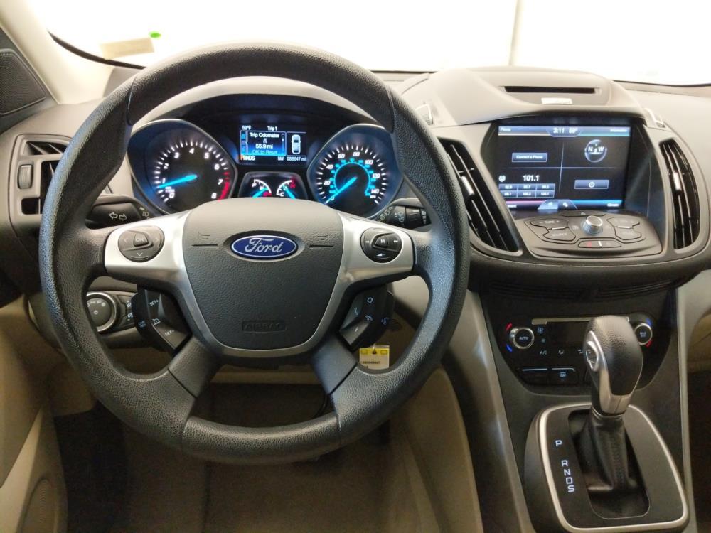 2014 Ford Escape SE - 1380040447