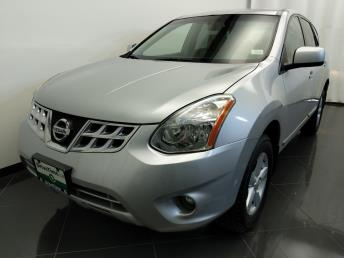 2013 Nissan Rogue SV - 1380040456