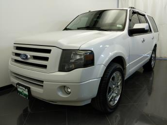 Used 2010 Ford Expedition