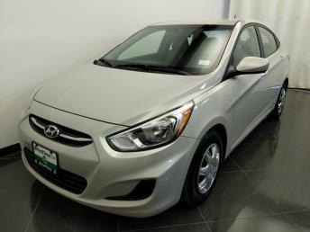 2016 Hyundai Accent SE - 1380040606