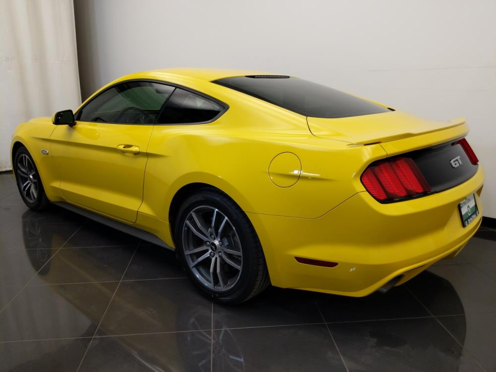 2015 Ford Mustang GT - 1380040679