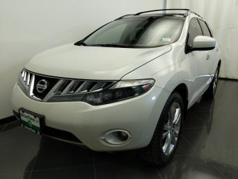 2010 Nissan Murano LE - 1380040694