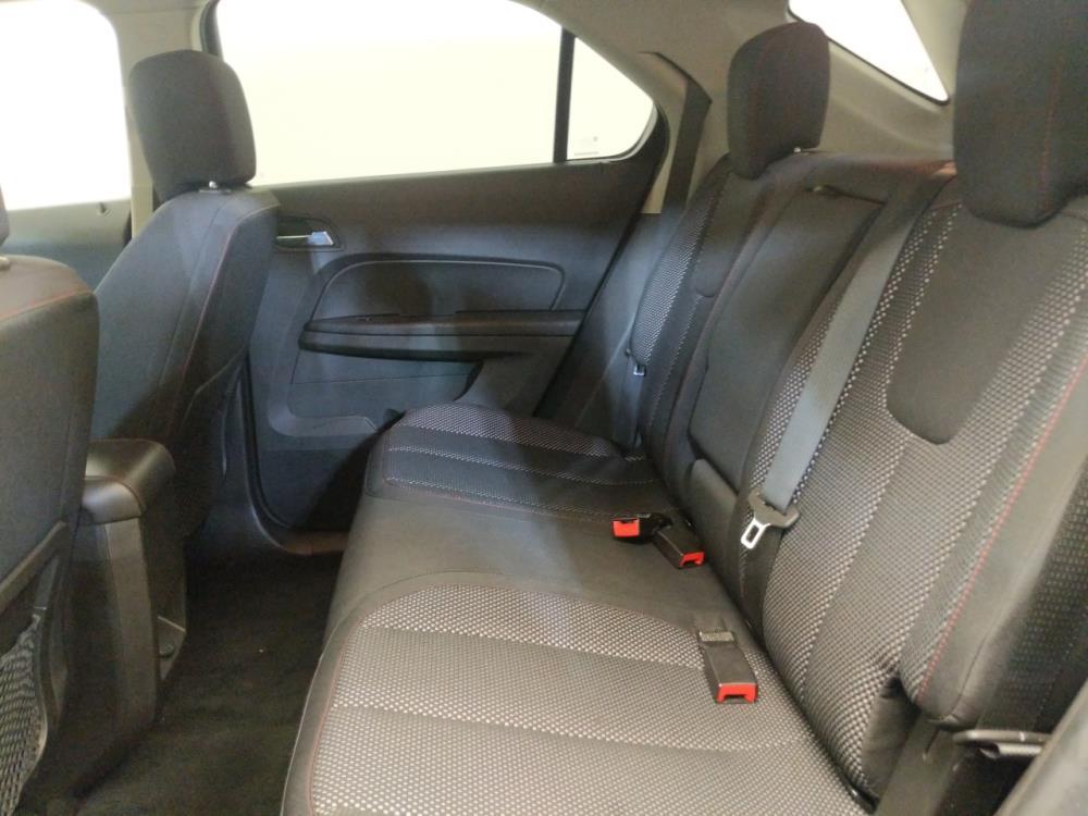 2013 Chevrolet Equinox LT - 1380040729