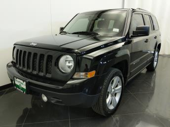 2015 Jeep Patriot Latitude - 1380040743