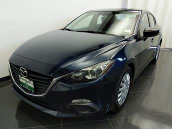 2014 Mazda Mazda3 i SV - 1380040745