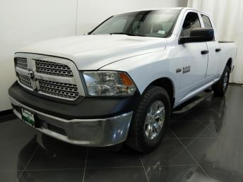 2013 Ram 1500 Quad Cab Tradesman 6.3 ft - 1380040760