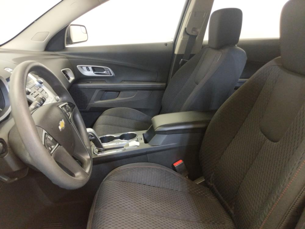 2014 Chevrolet Equinox LS - 1380040835