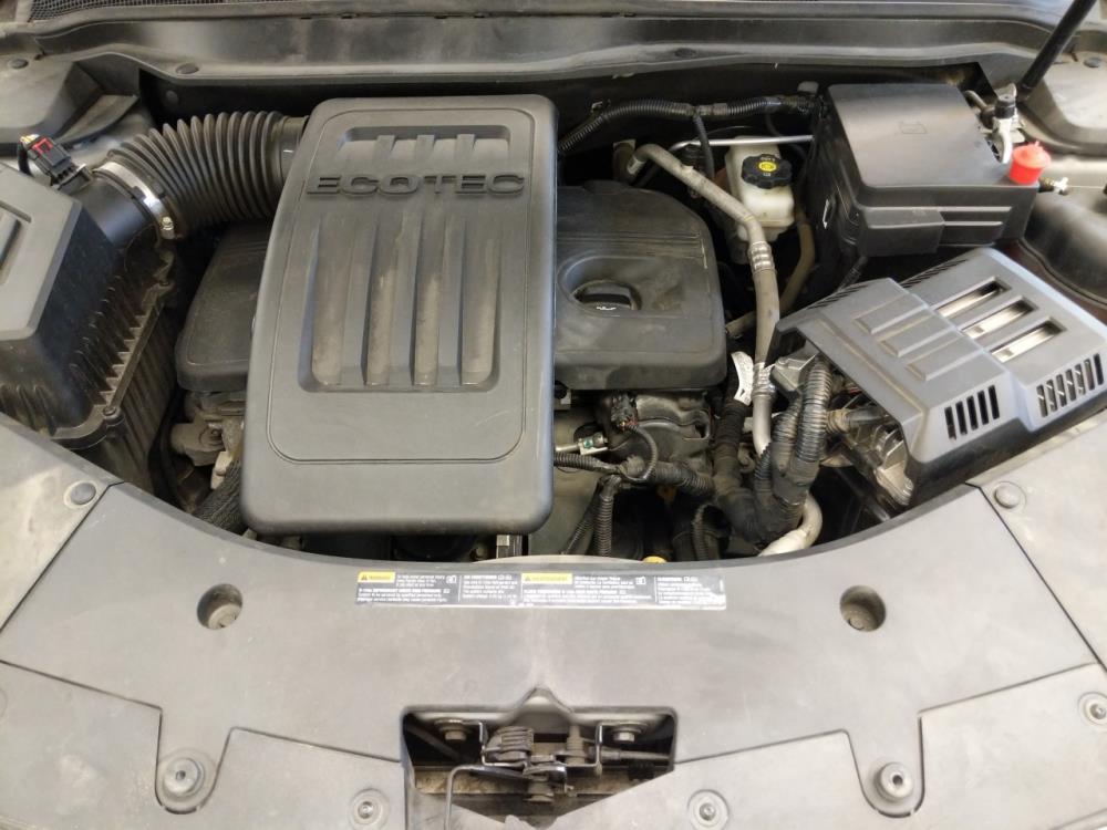 2014 Chevrolet Equinox LT - 1380040838
