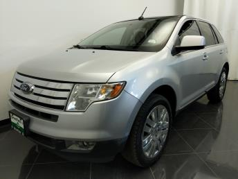 2010 Ford Edge Limited - 1380040868