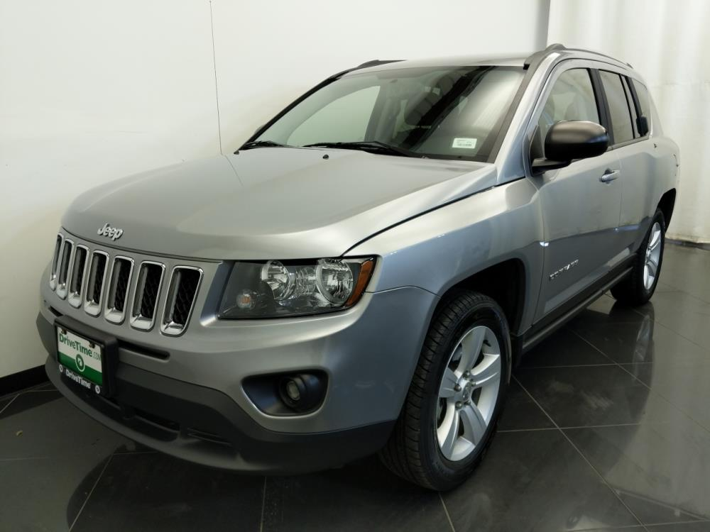 2016 Jeep Compass Sport - 1380040913