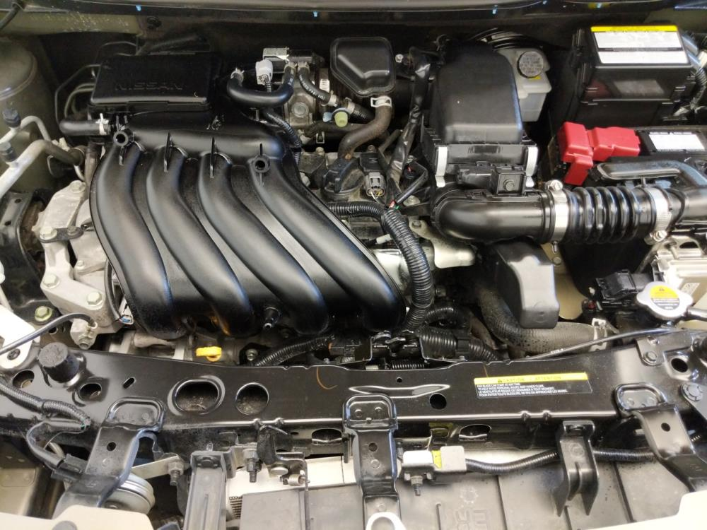 2017 Nissan Versa SV - 1380040925