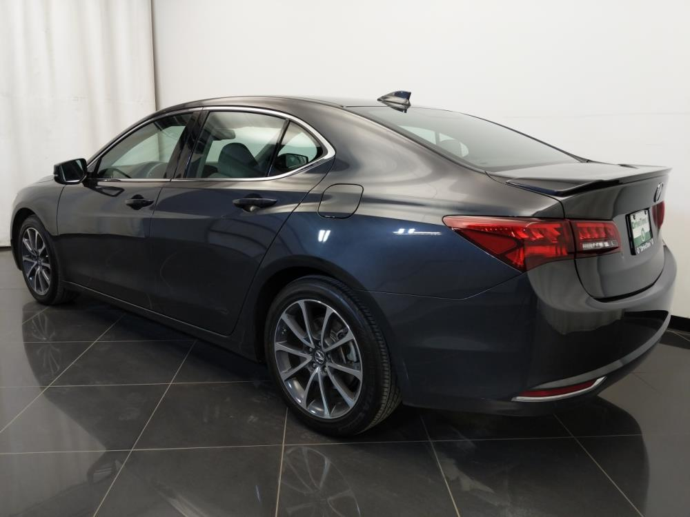 2015 acura tlx 3 5 for sale in houston 1380040976 drivetime. Black Bedroom Furniture Sets. Home Design Ideas