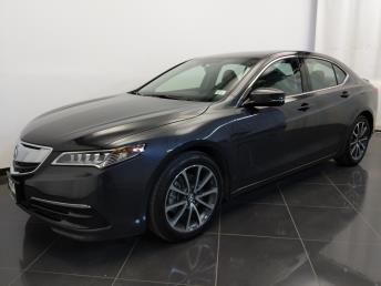 2015 Acura TLX 3.5 - 1380040976
