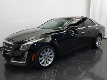 2014 Cadillac CTS 2.0 - 1380040977
