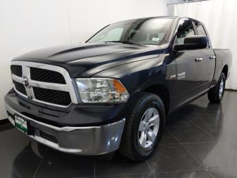 2017 Dodge Ram 1500 Quad Cab SLT 6.3 ft - 1380041018