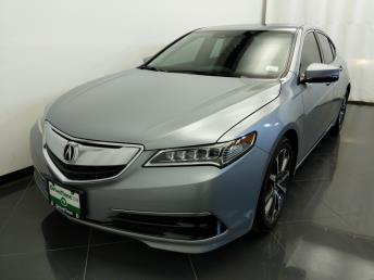 2015 Acura TLX 3.5 - 1380041022