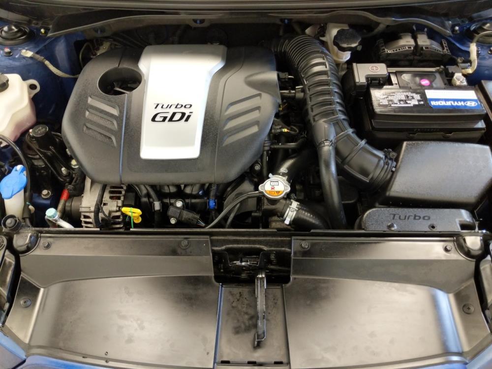 2015 Hyundai Veloster Turbo - 1380041063