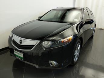 Used 2012 Acura TSX