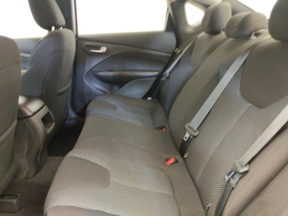 2016 Dodge Dart SE - 1380041139