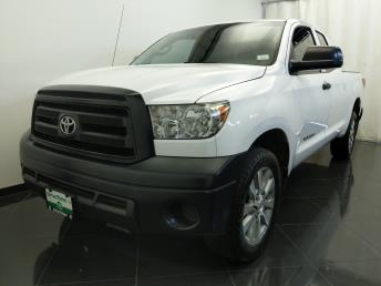 2013 Toyota Tundra Double Cab 6.5 ft - 1380041219