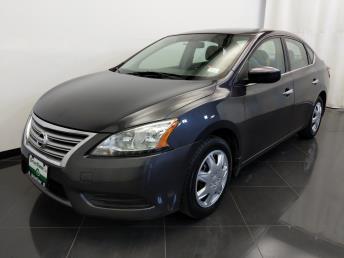 Used 2013 Nissan Sentra