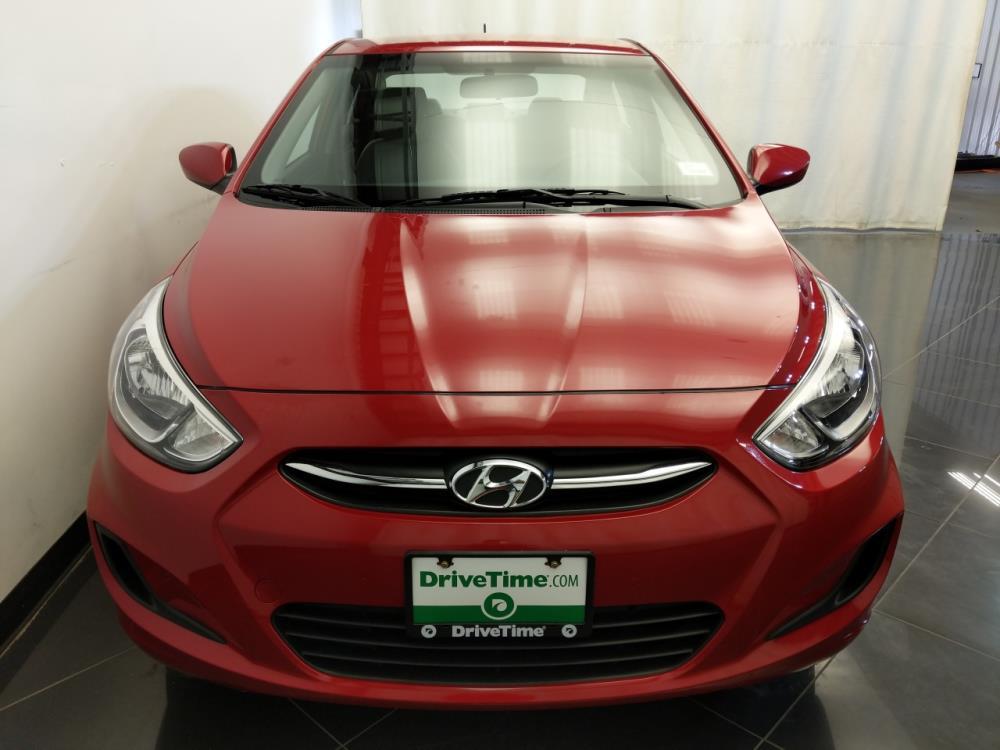 2016 Hyundai Accent SE - 1380041281